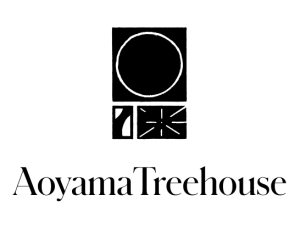 Aoyama Treehouseロゴ